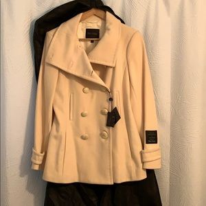 Virgin wool and cashmere NWT!